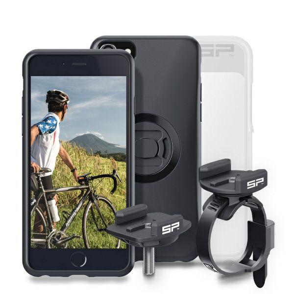 あなたのバイクに瞬時にスマートフォンをマウントできるBIKE BUNDLE iPhone