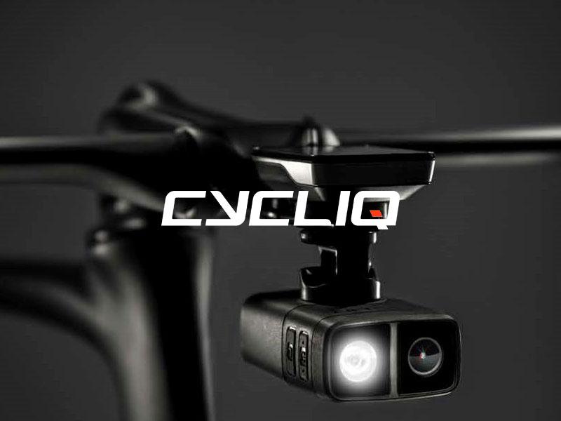 CYCLIQ FEATURES サイクリックの特長について