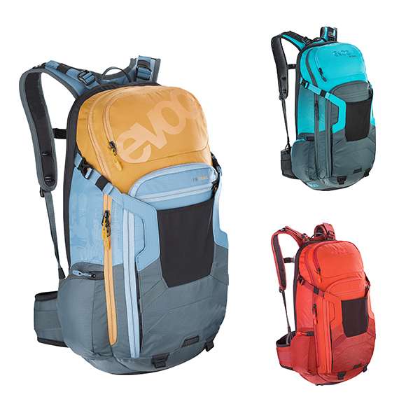 PROTECTOR BACKPACKS
