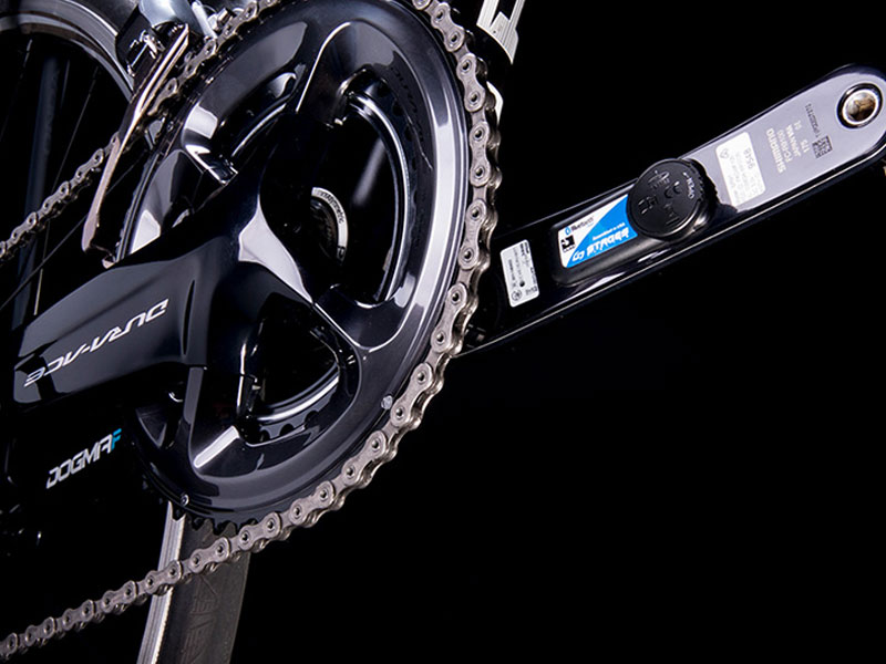 Stages Power Meter ステージズ パワーメーター