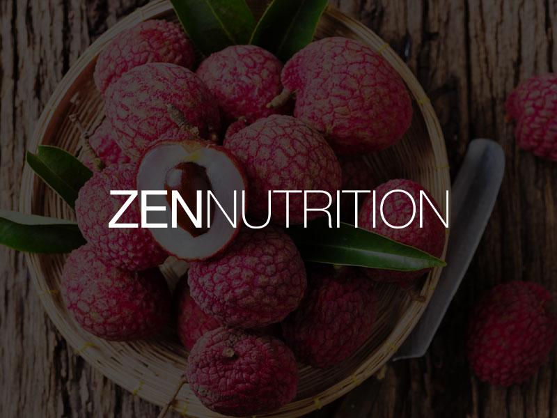 ZEN NUTRITION ゼンニュートリションの特長