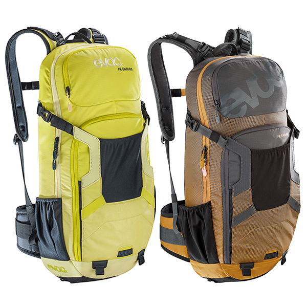 PROTECTOR BACKPACKS FR ENDURO 14L(S)16L(M/L )