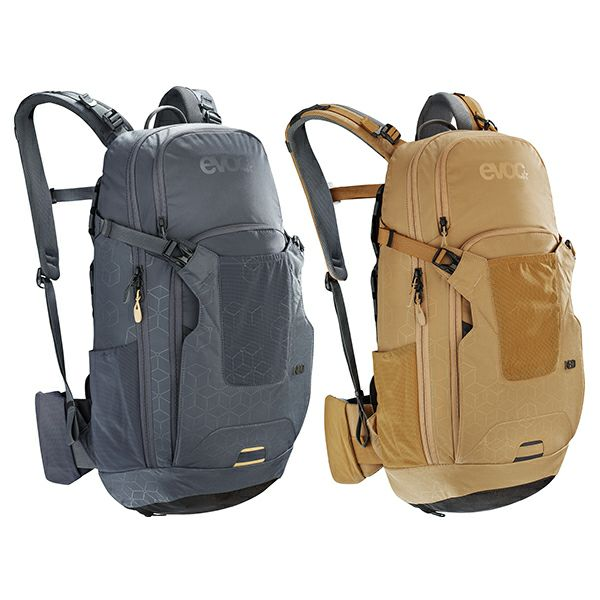 PROTECTOR BACKPACKS NEO 16L(S/M )/プロテクターバックパック ネオ
