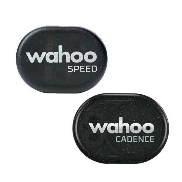 Wahoo RPM Speed & Cadence Sensor/WFRPMC//ワフー スピード&ケイデンスセンサー