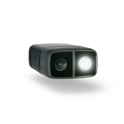 ライドを高解像度で録画しながら、ライトとしての機能をあわせ持つフロント用サイクリングレコーダFLY12 CE