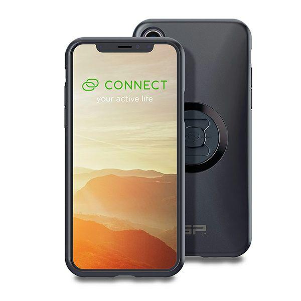 SPCONNECT 【iPhone11対応】PHONE CASE(エスピーコネクト フォンケース)本体のみ
