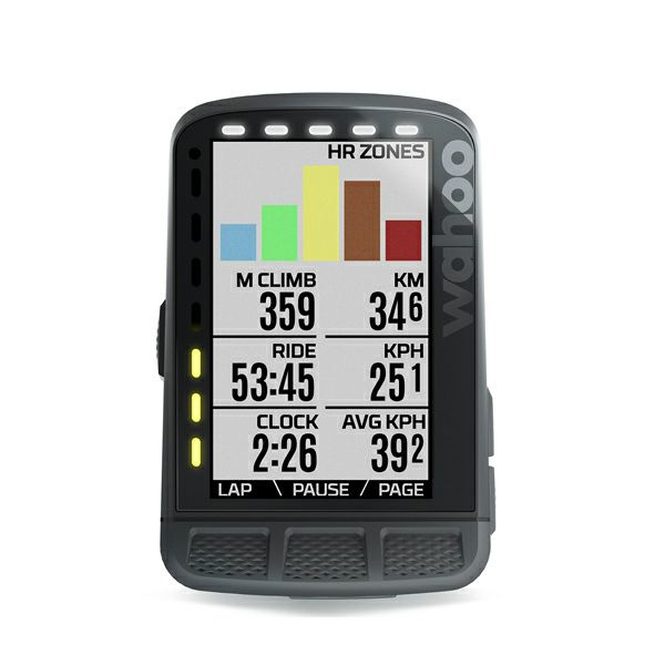 ELEMNT ROAM GPS Bike Computer/WFCC4/ワフー エレメントローム