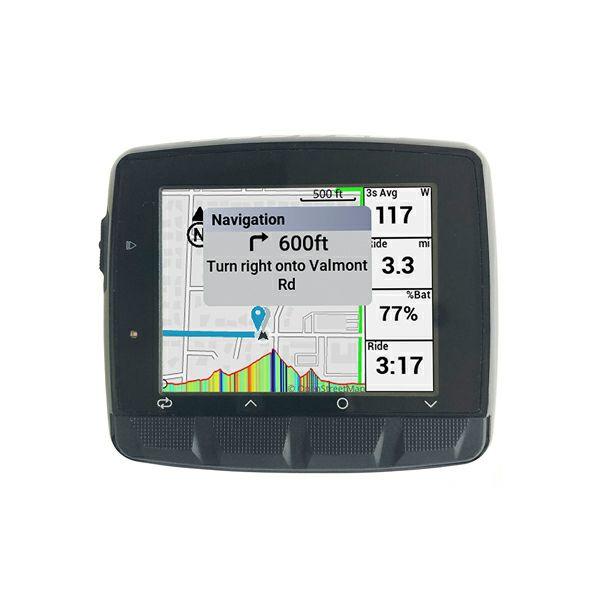 DASH L50 GPS Cycling Computer/ステージズ ダッシュ L50 GPSサイクリングコンピューター