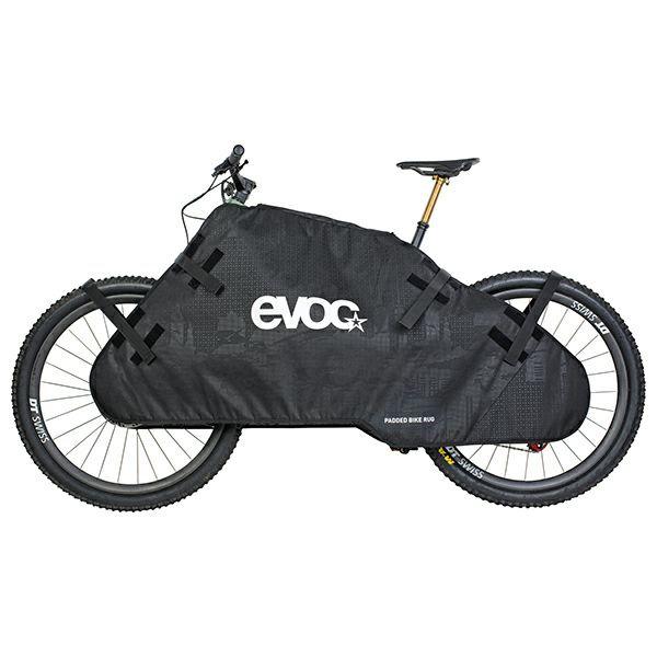 バイクトラベル パデッドバイク ラグ