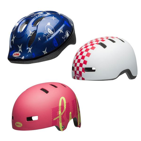 ヘルメット(KIDS/TODDLER)