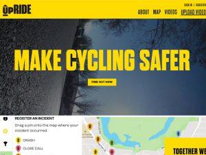 【営業メンバーブログ】ローディ―加藤/衝撃映像!自転車用ドライブレコーダーの巻