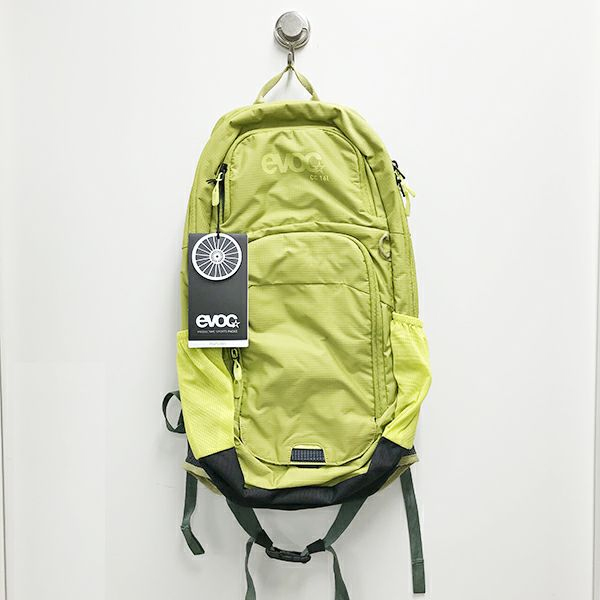 evoc LITE PERFORMANCE BACKPACKS CC 16L