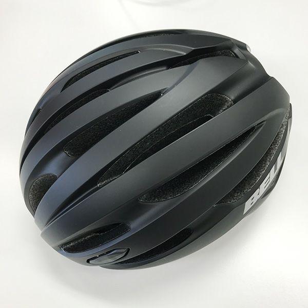 【OUTLET】BELL/ベル 自転車用 サイクル用 ヘルメット/AVENUE(アヴェニュー)/マットブラック/UA