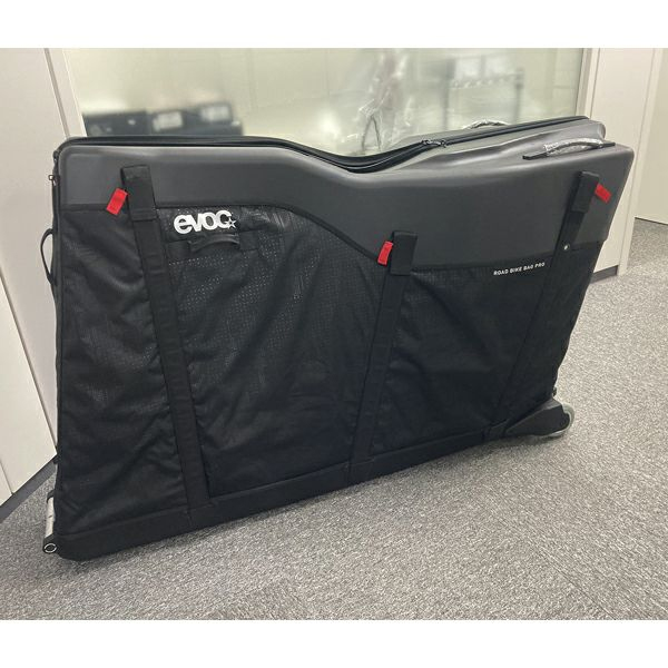 BIKE TRAVEL ROAD BIKE BAG PRO