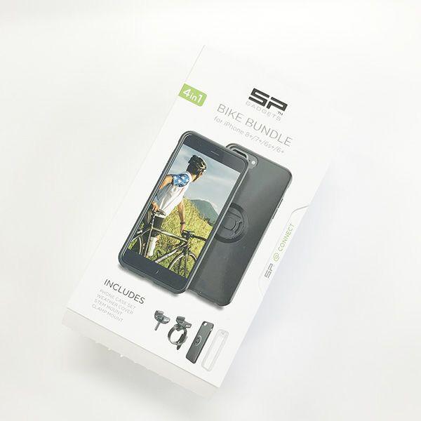 【50%OFF】BIKE BUNDLE iPhone 8+/7+/6s+/6+